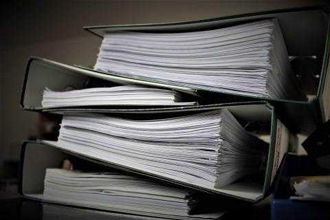 Large File Folders